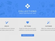 Tip of the Week: Google Collections equals GAFE Pinterest